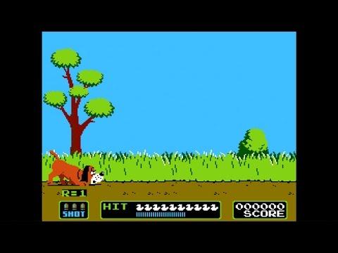 Super Smash Bros. for 3DS/Wii U One Dog, One Bird, One Zapper