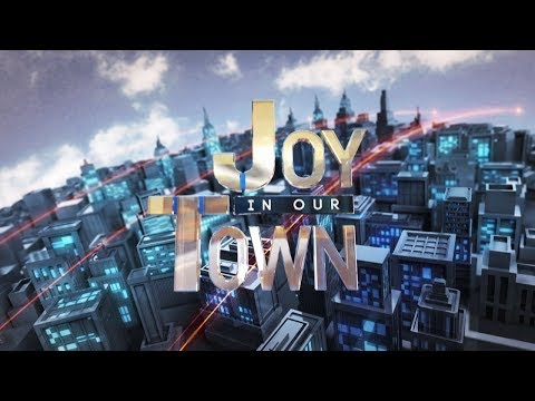 Called Youth   Joy In Our Town
