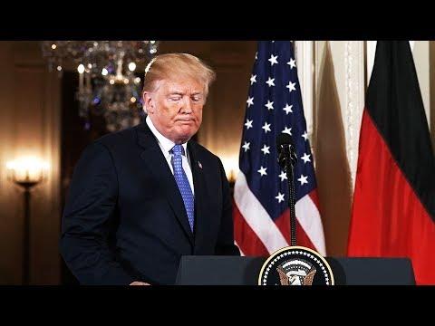 Trump Tax Cuts Already Hurting Economy