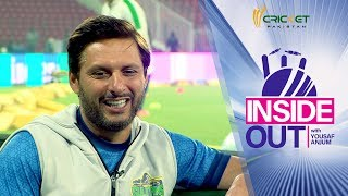 Pakistan, India series not possible until Modi is in power: Shahid Afridi