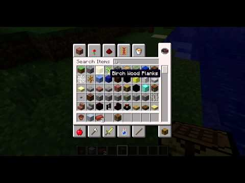 MInecraft How to make a clay pot