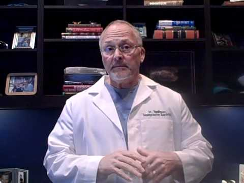How Cerebellar Dysfunction Causes Tremors SANDRA