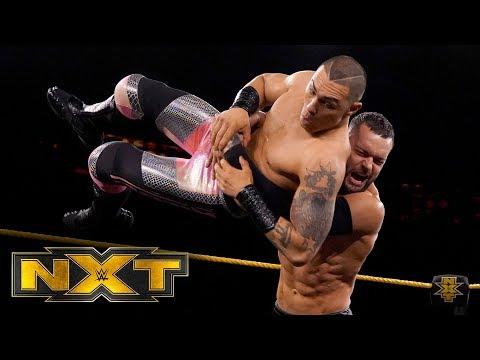 Xxx Mp4 Joaquin Wilde Vs Finn Bálor WWE NXT Jan 22 2020 3gp Sex