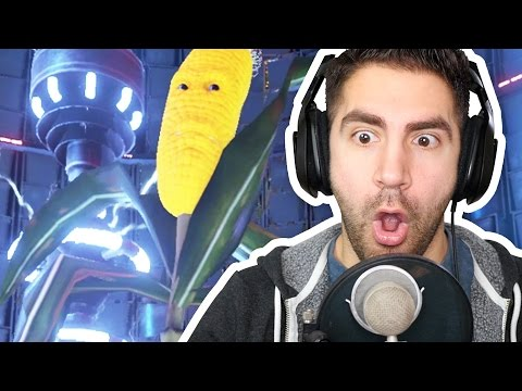 THIS MACHINE BRINGS CORN TO LIFE! - Maize Gameplay Part 8 | Pungence