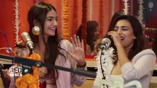 The Rapid Fire Round With Veere Di Wedding Star Cast | Malishka