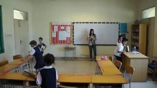 Classroom Activity Grade 2 - Sheikh Zayed International Academy Islamabad