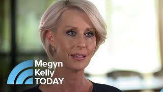 Michelle Leclair Shares Her Story Of Leaving Scientology | Megyn Kelly TODAY