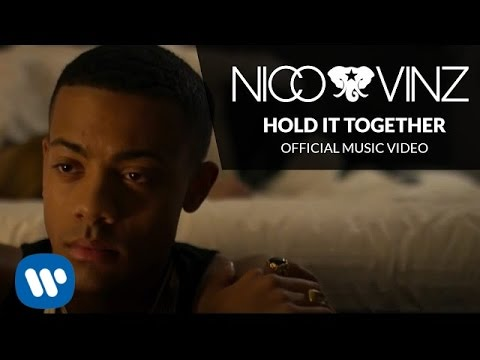 Nico and Vinz - Hold it Together ( Official Music Video )