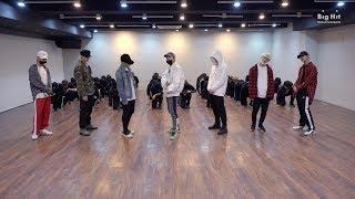 [CHOREOGRAPHY] BTS (방탄소년단)