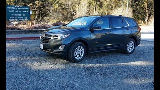 Download Chevrolet Equinox 2019 на русском Video