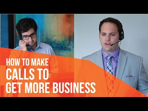 How To Make Phone Calls to Your Database: Vyral Marketing