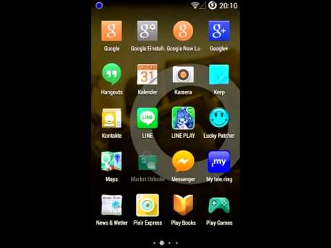 How to get Freedom on Android [ ROOT ]