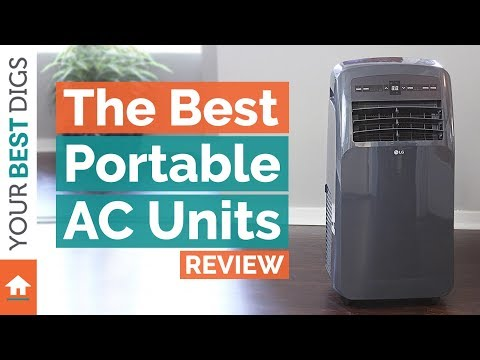 Best Portable Air Conditioner Review