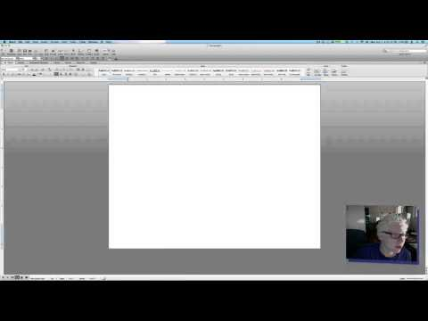 How to Convert a Page from Portrait to Landscape in Microsoft Word