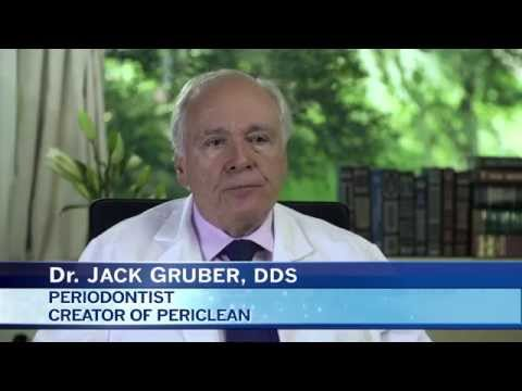 The Link Between Gum Disease and Heart Disease with Dr. Jack Gruber DDS