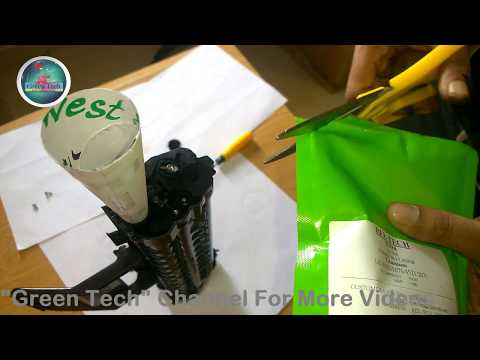 How to Refill Toners of Samsung Printers  | SCX-4321NS Refill | How To Refill Samsung Printer Toner