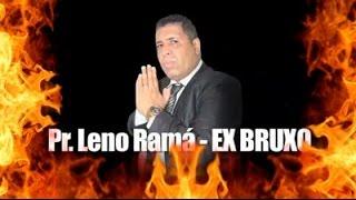 Pr. Leno Ramá - conhecido como bruxo das estrelas