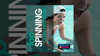 E4F - Top Spinning Latin Hits 2020 Fitness Compilation - Fitness & Music 2020
