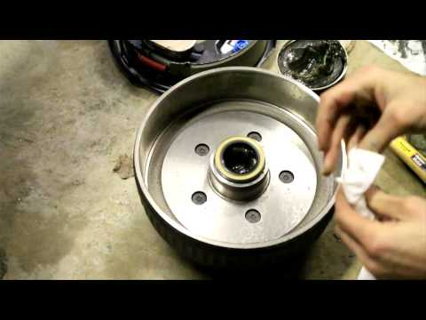 How To Install Trailer Brakes