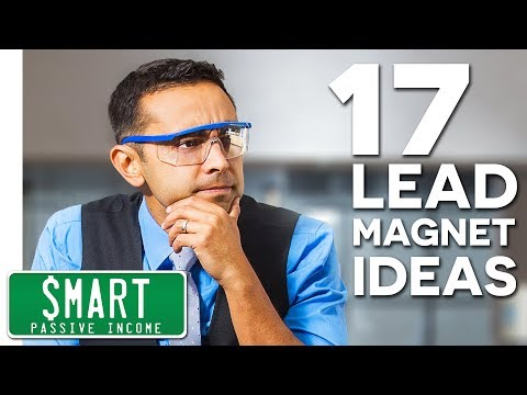 How to Get More Email Subscribers (17 Lead Magnet Ideas)