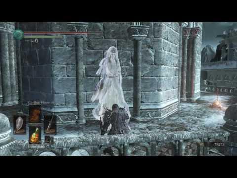 Darksoul 3 Guide : Anor Londo
