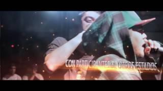 Bdm Batalla De Maestros New York 2017