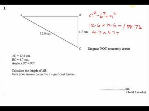 11x-Ma3 - Homework - Pythagoras - 02/10/13 - Q3
