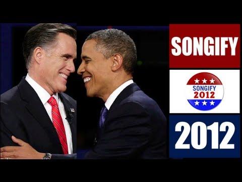 Debate Highlights Songified!