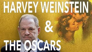Download Harvey Weinstein and the Oscars: How Gwyneth and Shakespeare in Love Won Video