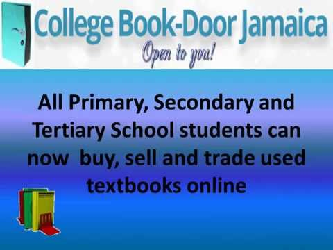 Buy, sell and trade your used textbooks online