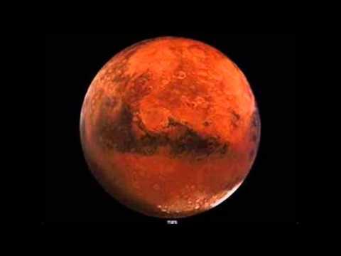 Solar System Video for Kindergarten Children