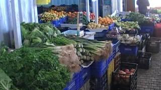 Mercato a Nicosia - Cipro Nord - Market in Nicosia - Northern Cyprus