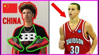 Why LaMelo Ball is being FORCED TO PLAY IN CHINA!! LaMelo MESSED UP BAD!
