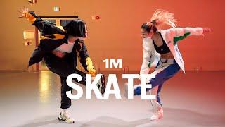 Bruno Mars, Anderson .Paak, Silk Sonic - Skate / Ara Cho X Lia Kim Choreography