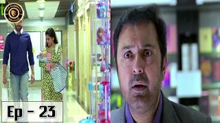 Mere Humnawa Episode - 23 - 18th February 2017 - ARY Digital Top Pakistani Dramas