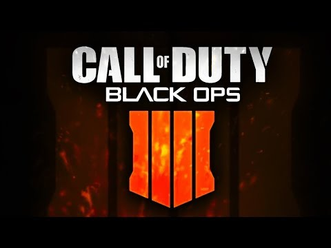 FULL Call of Duty Black Ops 4 Community Reveal Event