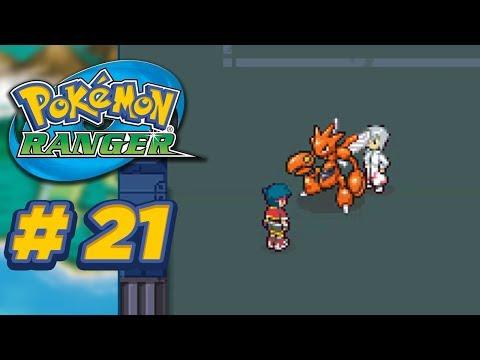 Pokemon Ranger :: Ep 21 - The Factory of Dusk