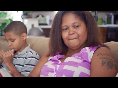 The Power of Foster Care Adoption