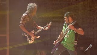 Metallica: Moth Into Flame (Mexico City, Mexico - March 5, 2017)