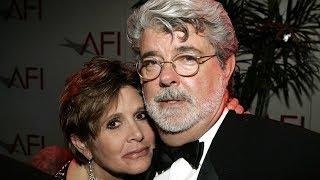 Dark Secrets The Cast Of Star Wars Tried To Hide