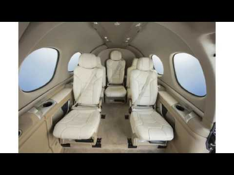 Cirrus Vision is The Cheapest Private Jet in The World