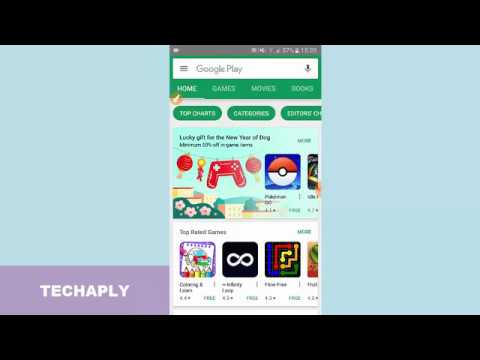 How to become a beta tester for Google Play Store apps