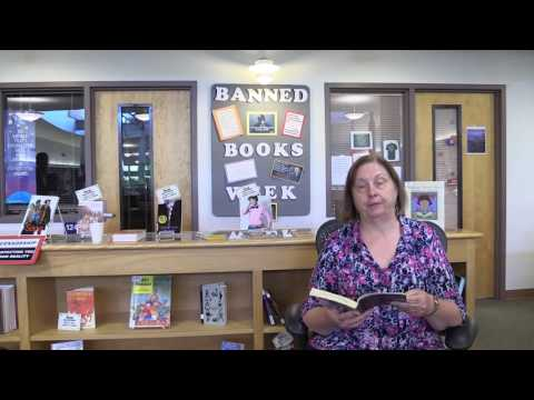 Banned Books   Linda Smith reads