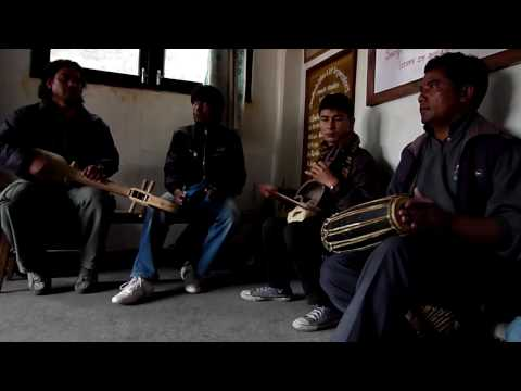 Kathmandu Gandharba Music Association