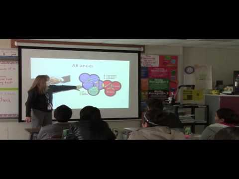 Academic Language and Vocabulary