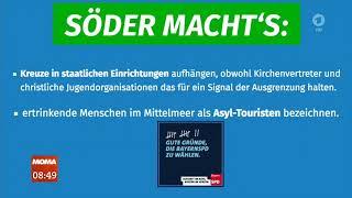 Bayern-SPD mit wunderbarem Wahlkampf-Gag