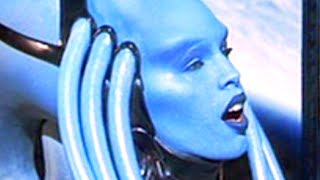 What The Diva From The Fifth Element Looks Like In Real Life