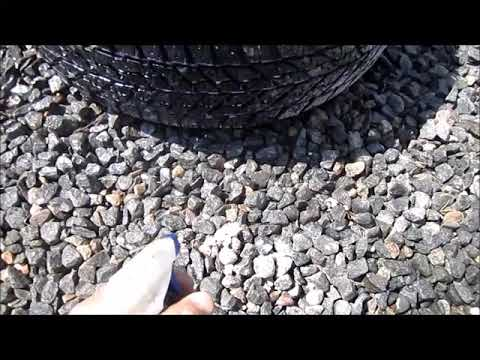 Winter Tires And How To Store Them For The Summer From Dry Rot