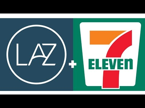 Cara Beli Barang Di Lazada   Pembayaran Menggunakan 7 Eleven