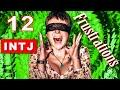 A Dozen INTJ Frustrations - 12 things INTJs hate